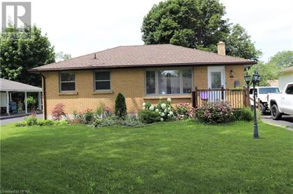Single Family for sale in 244 CAMERON Street, Goderich, Ontario, N7A3L3