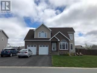 Single Family for sale in 12 Jackson Place, Gander, Newfoundland and Labrador, A1V0B5