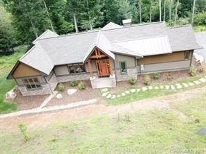 Single Family for sale in 93 Black Bear Run NE, Mars Hill, NC, 28714