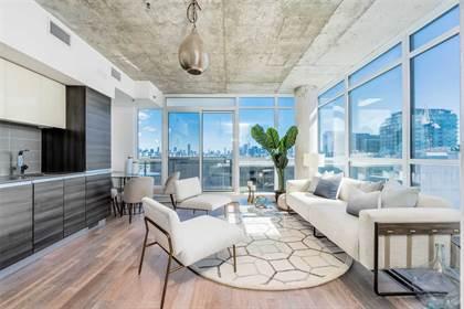 Condominium for sale in 20 Minowan Miikan Lane 903, Toronto, Ontario, M6J0E5