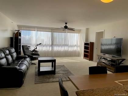 Residential Property for rent in 581 Kamoku Street 2506, Honolulu, HI, 96826