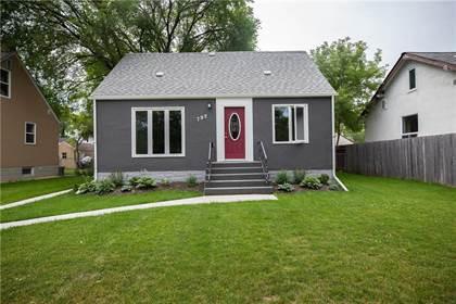 Single Family for sale in 792 Beresford AVE, Winnipeg, Manitoba, R3L1K1