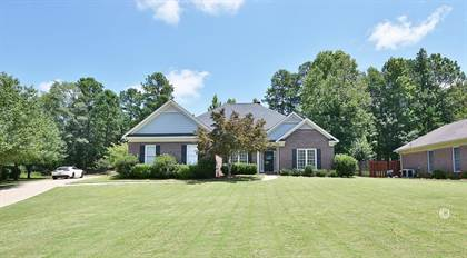 Residential Property for sale in 4701 WINGED FOOT WAY, Columbus, GA, 31909