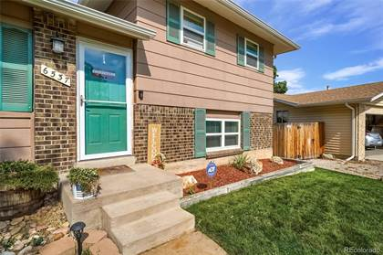 Residential Property for sale in 6537 S Dexter Street, Centennial, CO, 80121