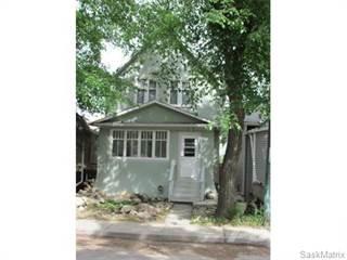 Residential Property for sale in 1875 ST JOHN, Regina, Saskatchewan