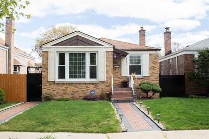 Residential Property for sale in 6219 South Kolin Avenue, Chicago, IL, 60629