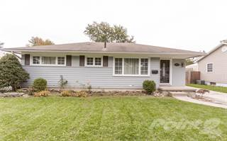 Residential Property for sale in 1070 Leith Street, Maumee, OH, 43537