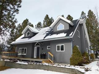 Single Family for sale in 274 Bullrun Road, Florence, MT, 59833