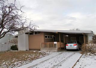 Single Family for sale in 464 Cary St, Powell, WY, 82435