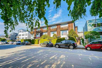 Single Family for sale in 1462 ARBUTUS STREET, Vancouver, British Columbia, V6J3W8