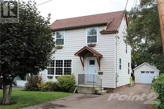 Single Family for sale in 222 McClelan AVE, Riverview, New Brunswick
