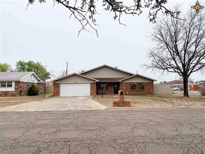 Residential Property for sale in 2109 Echols, Clovis, NM, 88101