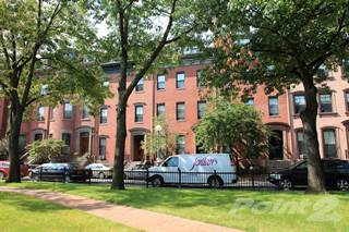 Apartment For Rent In Historic South End Apartments   3 Bed 1 Bath, Boston,