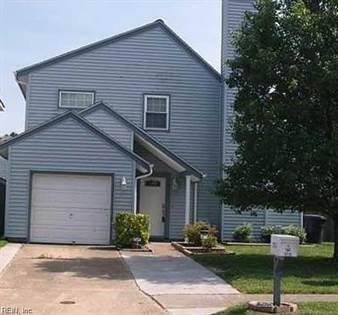Residential Property for rent in 5733 BRANDON Boulevard, Virginia Beach, VA, 23464