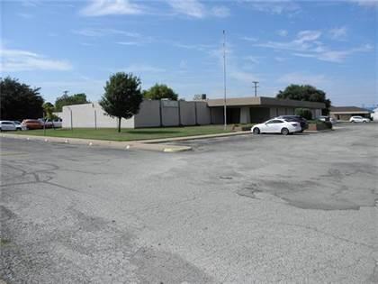 Commercial for sale in 842 N Mockingbird Lane, Abilene, TX, 79603
