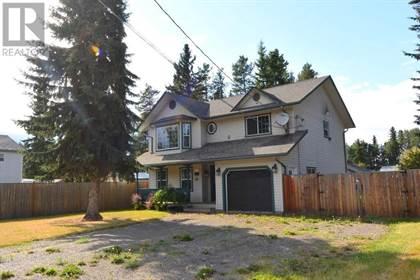Single Family for sale in 1488 WILLOW STREET, Telkwa, British Columbia, V0J2X0
