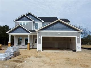 Single Family for sale in 3605 Tenaille (Lot 13) Street, Baywood, NC, 28312