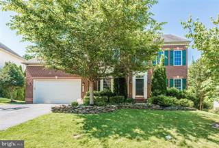 Single Family for sale in 9111 CHARTERHOUSE ROAD, Frederick, MD, 21704
