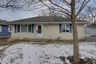 Single Family for sale in 304 South Main Street, St. Joseph, IL, 61873