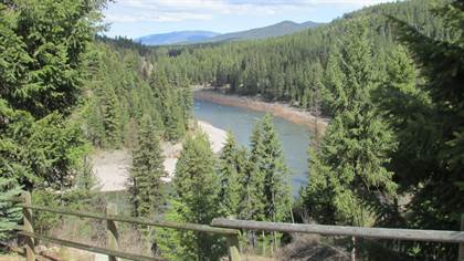 Residential Property for sale in 822 River Gorge Road, Alberton, MT, 59820