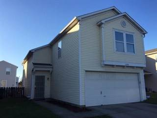 Single Family for rent in 5230 Tufton Drive, Indianapolis, IN, 46254
