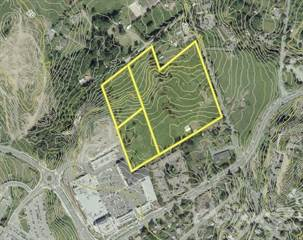 Land for sale in Little Rd, Saanich, British Columbia