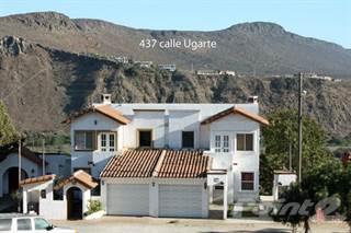 Residential Property for rent in Calle Ugarte 437, Ensenada, Baja California