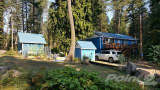 Single Family for sale in 8431 Fertile Valley Rd. , Newport, WA, 99156