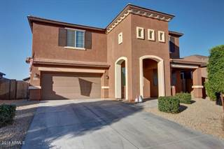 Single Family for sale in 15856 W MELVIN Street, Goodyear, AZ, 85338