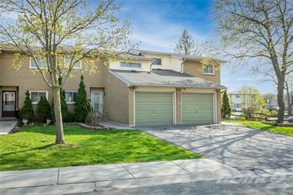 Condominium for sale in 201 QUEEN VICTORIA Drive 117, Hamilton, Ontario, L8W 1W7