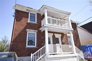 Multi-family Home for sale in 55/57 QUEEN VICTORIA STREET, Ottawa, Ontario