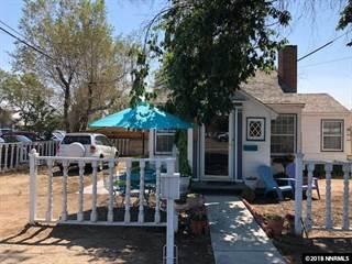 Single Family for sale in 1217 Gilman Ave, Gardnerville, NV, 89410
