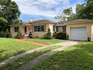 Single Family for sale in 2110 ANDERSON PLACE, Orlando, FL, 32803