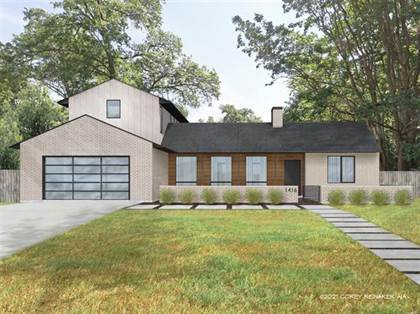 Residential Property for sale in 1416 El Campo Drive, Dallas, TX, 75218