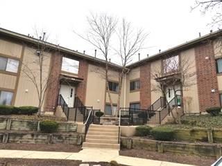 Condo for sale in 395 Wilmington Drive 203E, Bartlett, IL, 60103