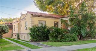 Single Family for sale in 274 E Sunset Street, Long Beach, CA, 90805