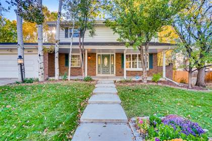 Residential Property for sale in 3883 S Newport Way, Denver, CO, 80237
