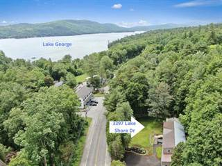 Lake Luzerne Apartment Buildings for Sale - our Multi-Family