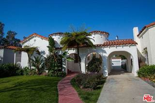Single Family for sale in 217 South CLARK Drive, Beverly Hills, CA, 90211