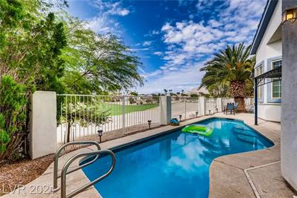 Residential Property for sale in 7833 Astral Avenue, Las Vegas, NV, 89149