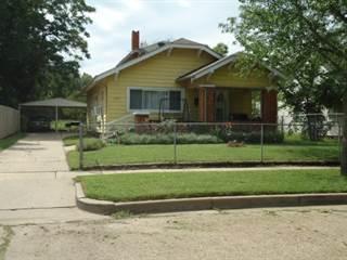 Single Family for sale in 1553 N Vassar Ave, Wichita, KS, 67208