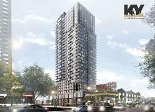 Condo for sale in LinX, Toronto, Ontario, M4C 4X4
