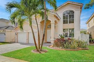 Single Family for sale in 2240 SW 126th AVE, Miramar, FL, 33027