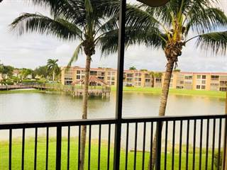 Condo for sale in 6713 Coral Lake Drive 6713, Margate, FL, 33063