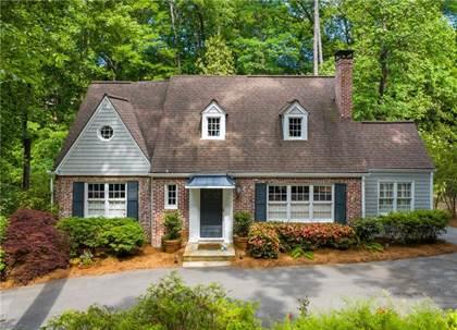 Residential for sale in 3837 Peachtree Dunwoody Road NE, Atlanta, GA, 30319