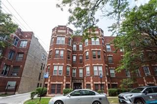 Condo for sale in 7010 East S Oglesby Avenue 2F, Chicago, IL, 60649