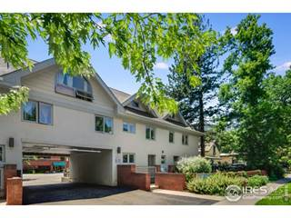 Condo for sale in 620 Pearl St C, Boulder, CO, 80302