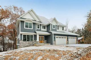 Single Family for sale in 638 Ivy Falls Avenue, Mendota Heights, MN, 55118