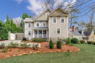 Single Family for sale in 211 Parkside Circle, Decatur, GA, 30030
