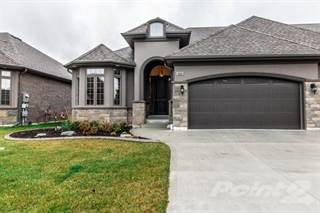 Townhouse for sale in 1525 Cypress, Windsor, Ontario